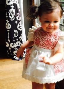 Vintage_Children's_Dress_Dresses