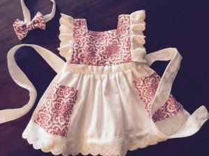Vintage_Girl_Girl's_Dress_Clothing
