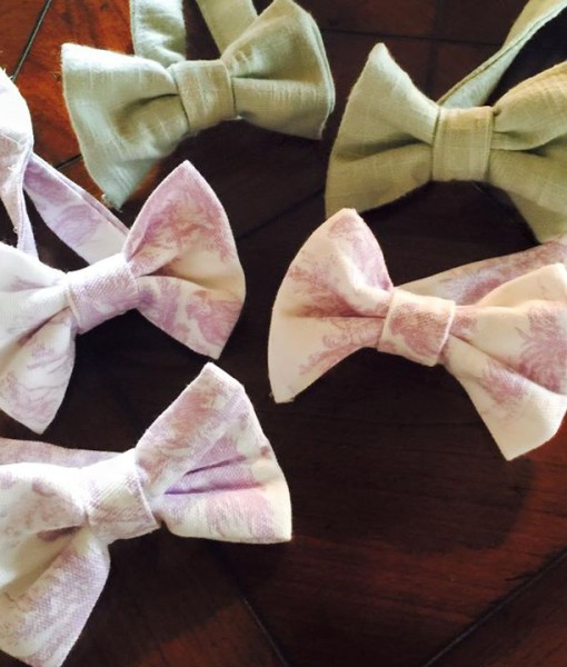 Boys Bow Ties Bowties