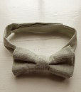 Light Green Kids Bow Tie2