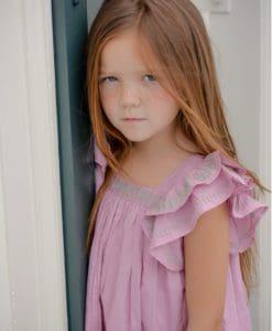 girls-boho-violet-dress
