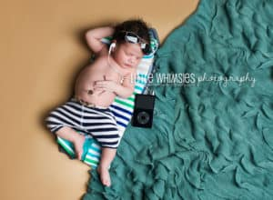 Little Whimsies Photography