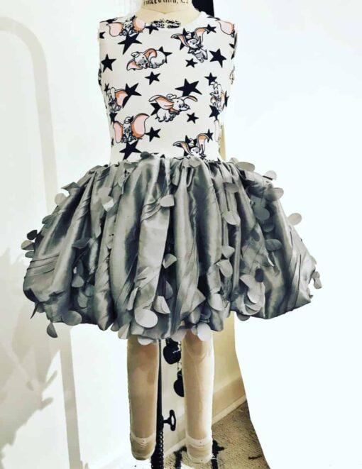 Girls Dumbo Dress